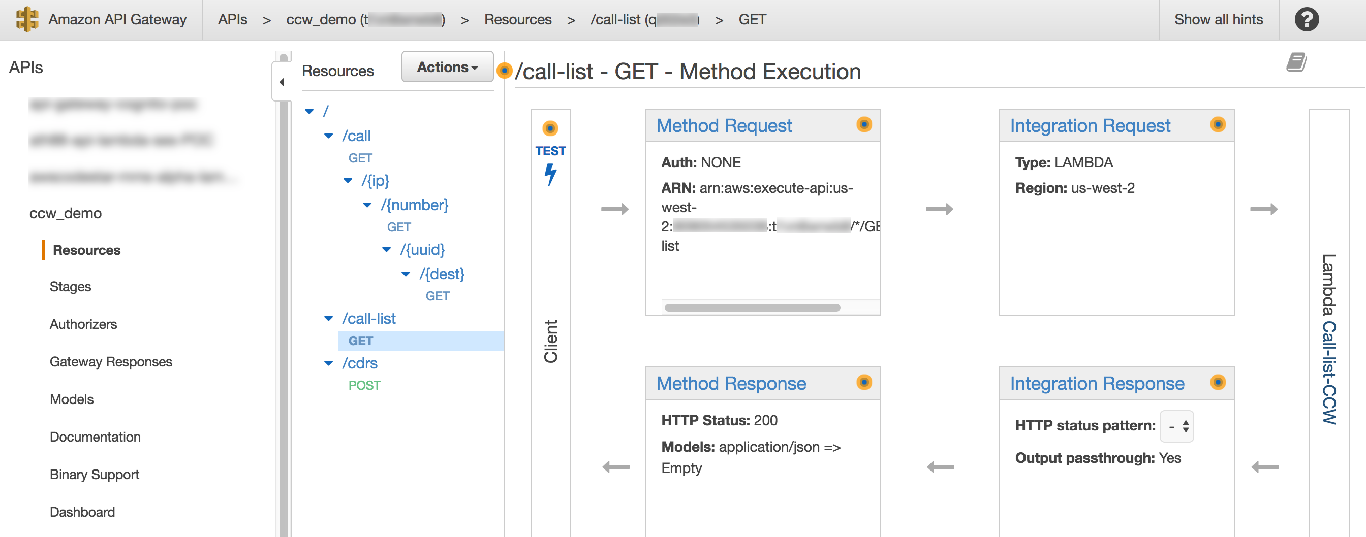 Get Real-Time Call Details in AWS using FreeSWITCH